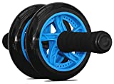 Garren Fitness Maximiza Ab Wheel - This Abs Wheel Comes with a Knee...