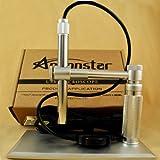 as-m-a1AV microscopio Digital Dental