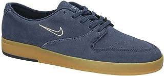 Nike SB Zoom P-Rod X Men's White/Pure Platinum-Black Casual Shoe