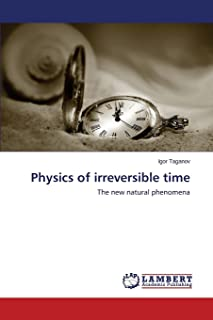 Physics of Irreversible Time