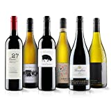 Australian Blockbusters Mixed Wine Case - 6 Bottles (