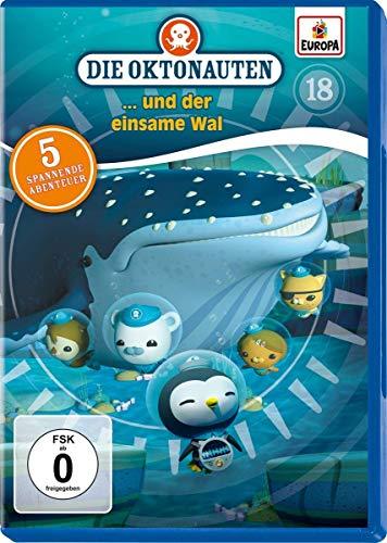 Die Oktonauten - 018/Die Oktonauten und der einsame Wal