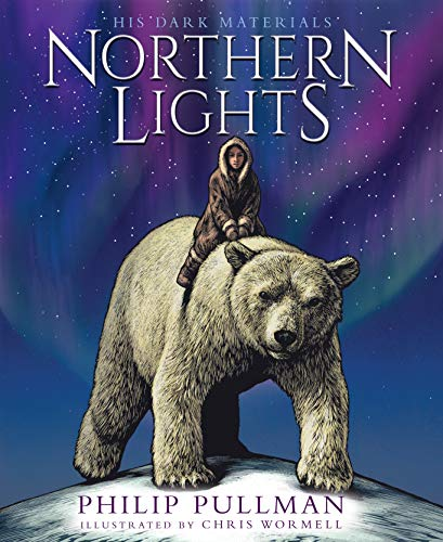 Northern Lights:the award-winning, internationally bestselling, now full-colour illustrated edition: 1