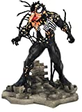 DIAMOND SELECT TOYS NYCC 2020 Marvel Gallery Glow-in-The-Dark Venom Statue