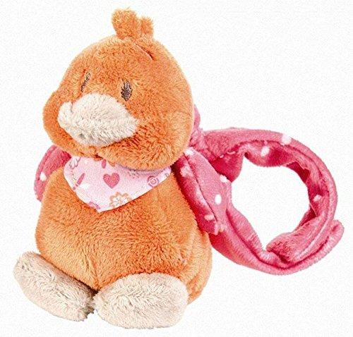 Noukies – Iris & Babette N1382.114 Swinging Babette jouet pour tapis de jeu
