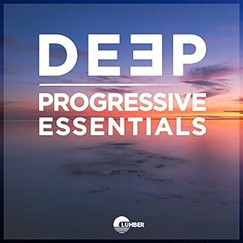 Deep Progressive Essentials