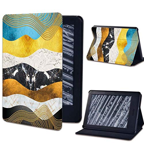 E-Buch Schutzhülle Tablet-Fall for Kindle Paperwhite 1/2/3/4 for Kindle 2019/2016...