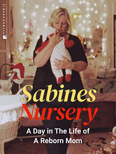 Sabines Nursery - A Day in The Life Of A Reborn Mom