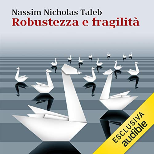 Robustezza e fragilità cover art