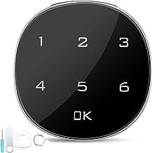 قفل آمن بكلمة السر، قفل باب إلكتروني، رقمي قوي لخزانة الأدراج وخزائن المكاتب