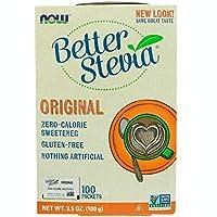 Better Stevia Zero Calorie Sweetener 100