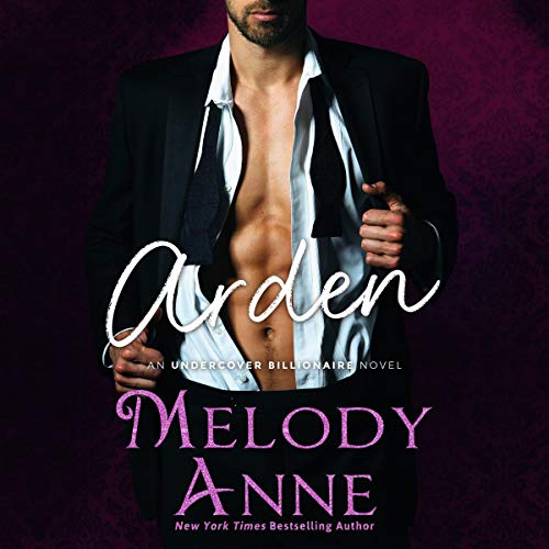 Arden  By  cover art