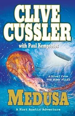 By Clive Cussler, Paul Kemprecos: Medusa (NUMA Files)