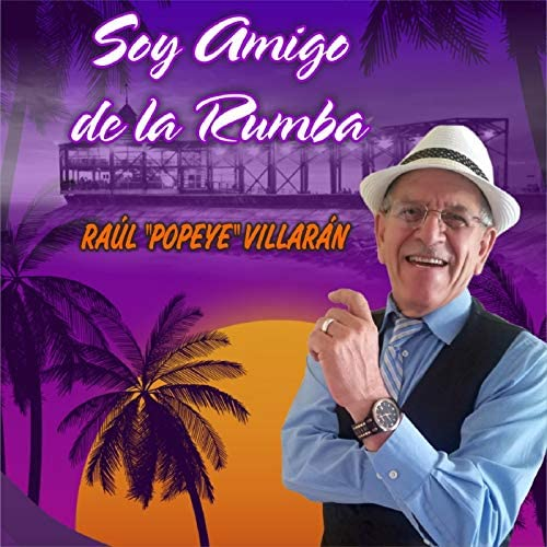 """Raúl """"Popeye"""" Villarán"""