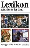Lexikon: Künstler in der DDR
