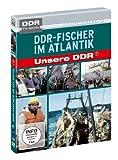 DDR-Fischer im Atlantik - Unsere DDR (DDR TV-Archiv)