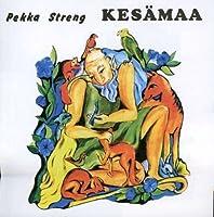 Kesamaa by Pekka Streng