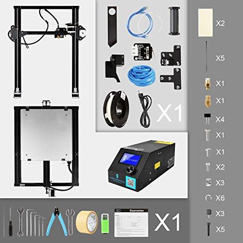 SainSmart/Creality 3D – CR-10S - 5