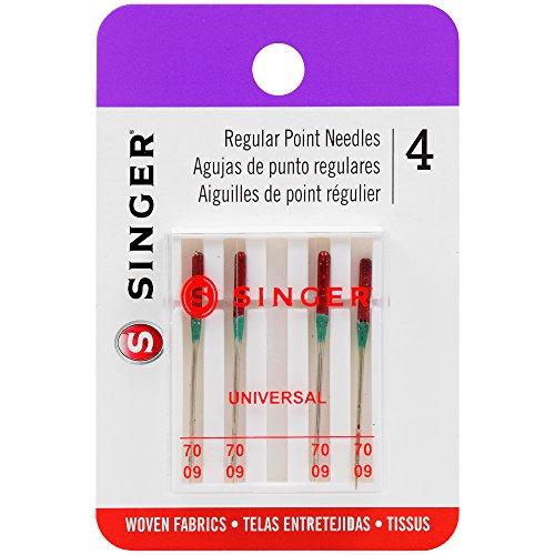 SINGER 4877 Universal Regular Point Machine...