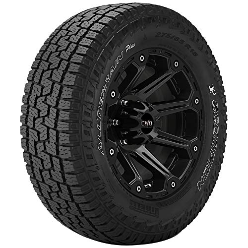 Pirelli Scorpion All Terrain Plus radial Tire-275/60R20 115T