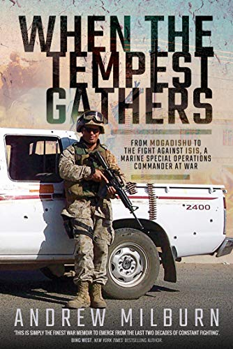 Amazon.com: When the Tempest Gathers: From Mogadishu to the Fight ...