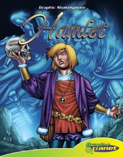 Hamlet (Graphic Shakespeare)