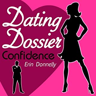 Dating Dossier audiobook cover art