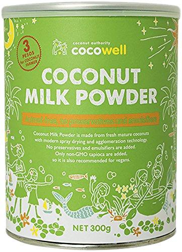 ココウェル『ココナッツミルクパウダー』