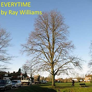 Everytime - Single