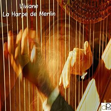 La harpe de Merlin