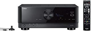 Yamaha TSR-700 7.1 Channel AV Receiver with 8K HDMI and MusicCast