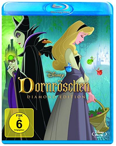 Dornröschen - Diamond Edition [Blu-ray]