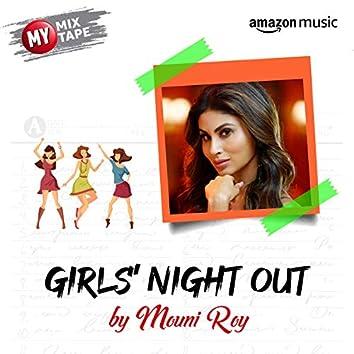 Mouni Roy: My Mixtape
