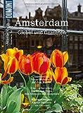 DuMont BILDATLAS Amsterdam: Giebel und Grachten