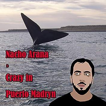 Crazy in Puerto Madryn