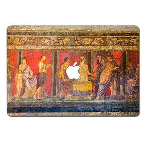Cubierta protectora calcomanía Skin para MacBook Air Pro Retina 11 pulgadas 13 pulgadas 15 pulgadas arte arte arte vinilo caso cuerpo A2337 A2338