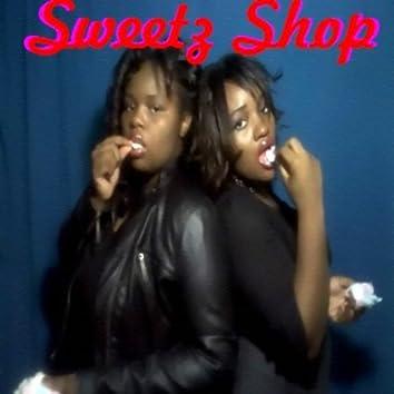 Sweetz Shop