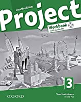 Project: Level 3: Workbook with Audio CD and Online Practice