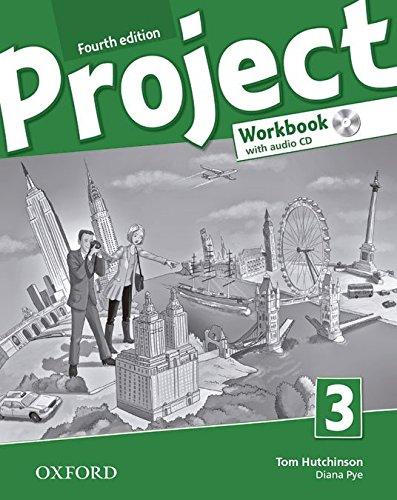 Project 3 Workbook Per La Scuola Media Con Cd Rom Con Espansione Online