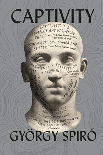 Image of Captivity