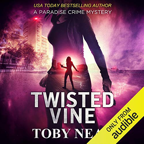Twisted Vine  By  cover art