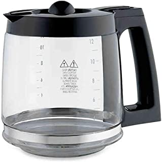 Hamilton Beach Coffee Carafe for Model 49980Z, 49983, 49618, 46300, 49976