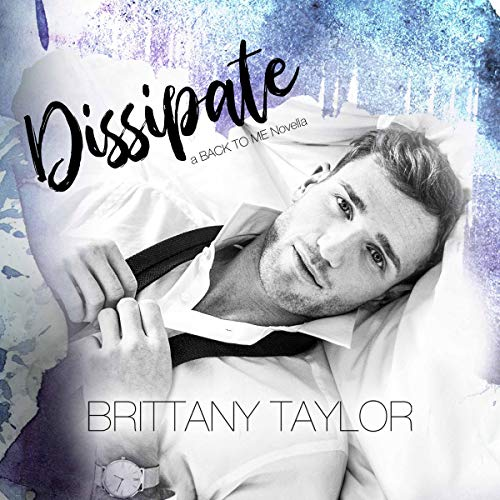 Dissipate cover art