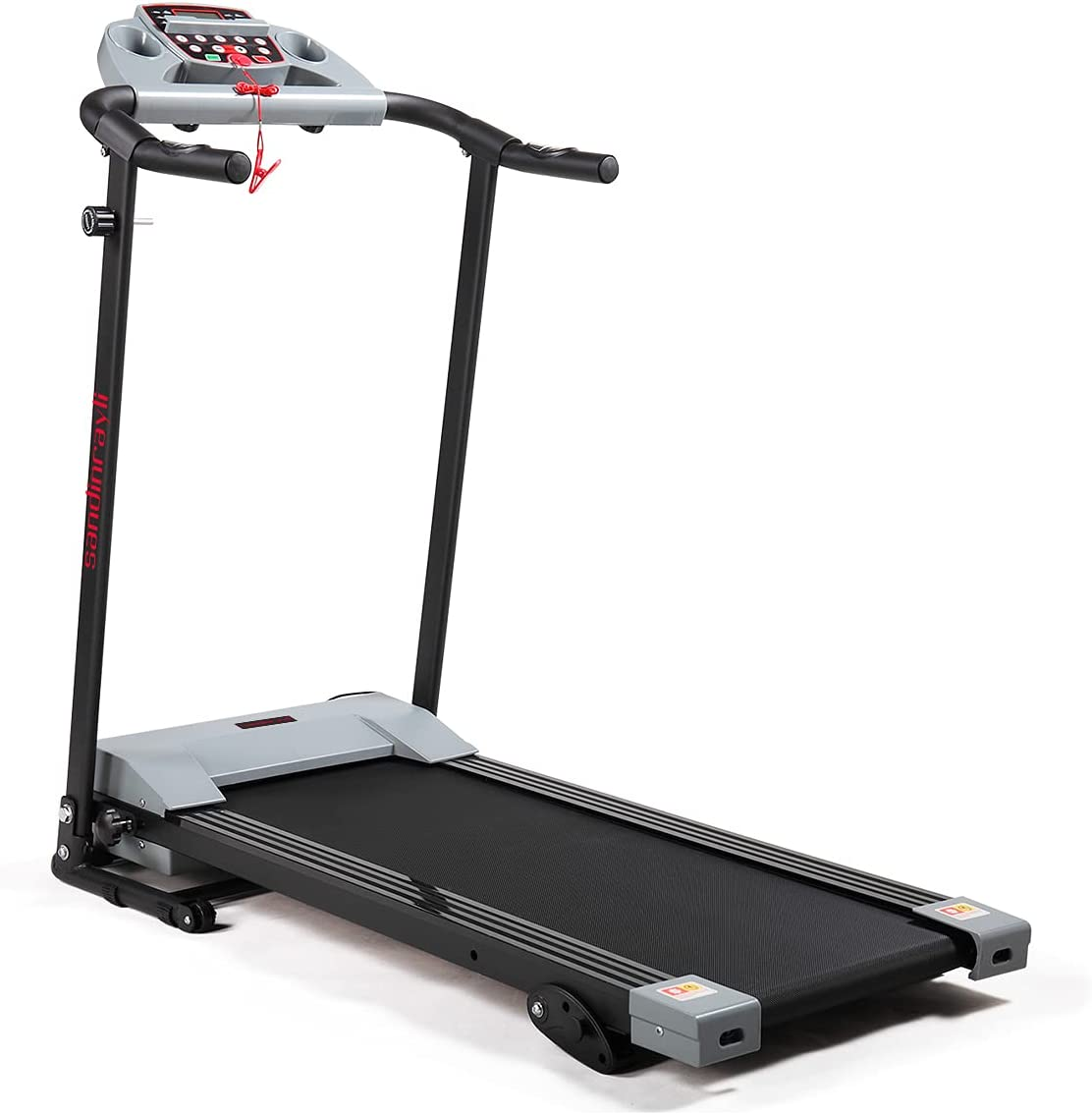 JAXPETY SEAL limited product Folding Limited time cheap sale Treadmill 2.0HP Machi Motorized Electric Running