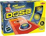 Tactic 55099 Dosa-Leicht zu erlernendes Wurfspiel – Triff die Ziele – Sammle Punkte und GEWINNE, Mehrfarbig -