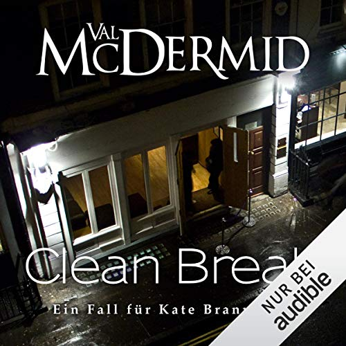 Couverture de Clean Break