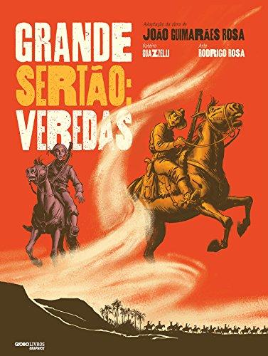 Grande Sertão: Veredas – Graphic Novel