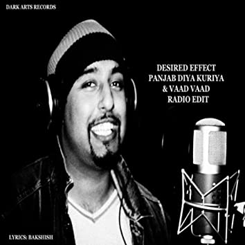 Panjab Diya Kuriya (Radio Edit)