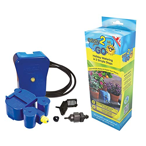AutoPot 4pot System Gravity Fed Watering System....