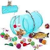 SEGMINISMART Interactive Cat Fish,Elektrisch Spielzeug Fisch